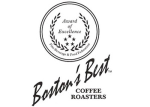 Boston's Best Coffee