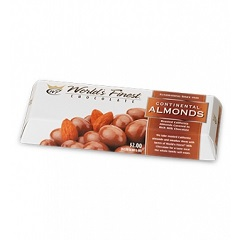 $2 Continental Almonds