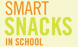 Smart Snacks in Schools