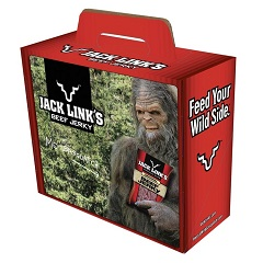 Jack Links Beef Stick Fundraising Kit