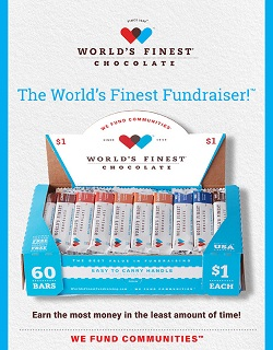 WFC $1 Variety Packs