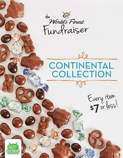 WFC Everyday Continental Collection