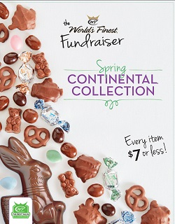 WFC Spring Continental Collection
